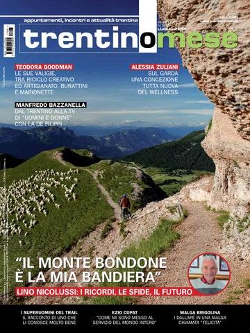 Trentinomese luglio 2017 by Curcu Genovese - issuu 0d3073b00cb1
