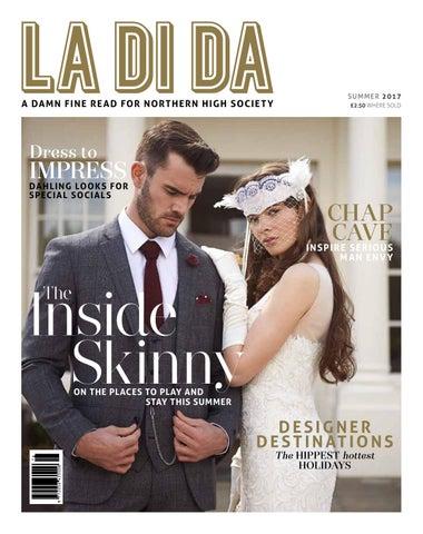 Ladida Issue 16 By La Di Da Issuu