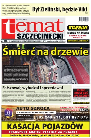 686net By Temat Szczecinecki Issuu