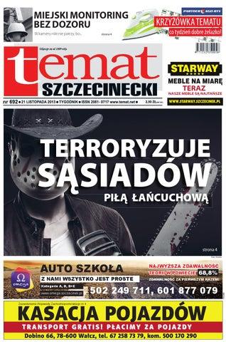 692net By Temat Szczecinecki Issuu