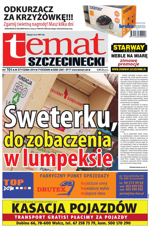 Wiadomoci Gawex Media - Szczecinek, Koobrzeg, Koszalin