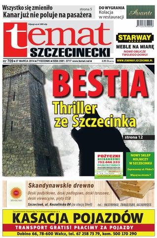 709net By Temat Szczecinecki Issuu