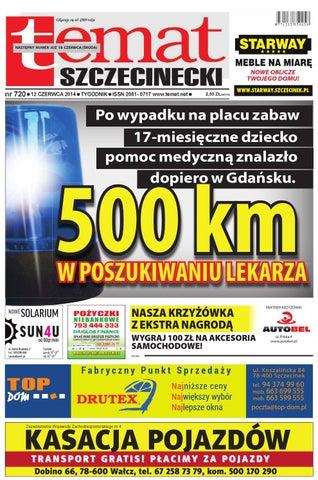 720net By Temat Szczecinecki Issuu