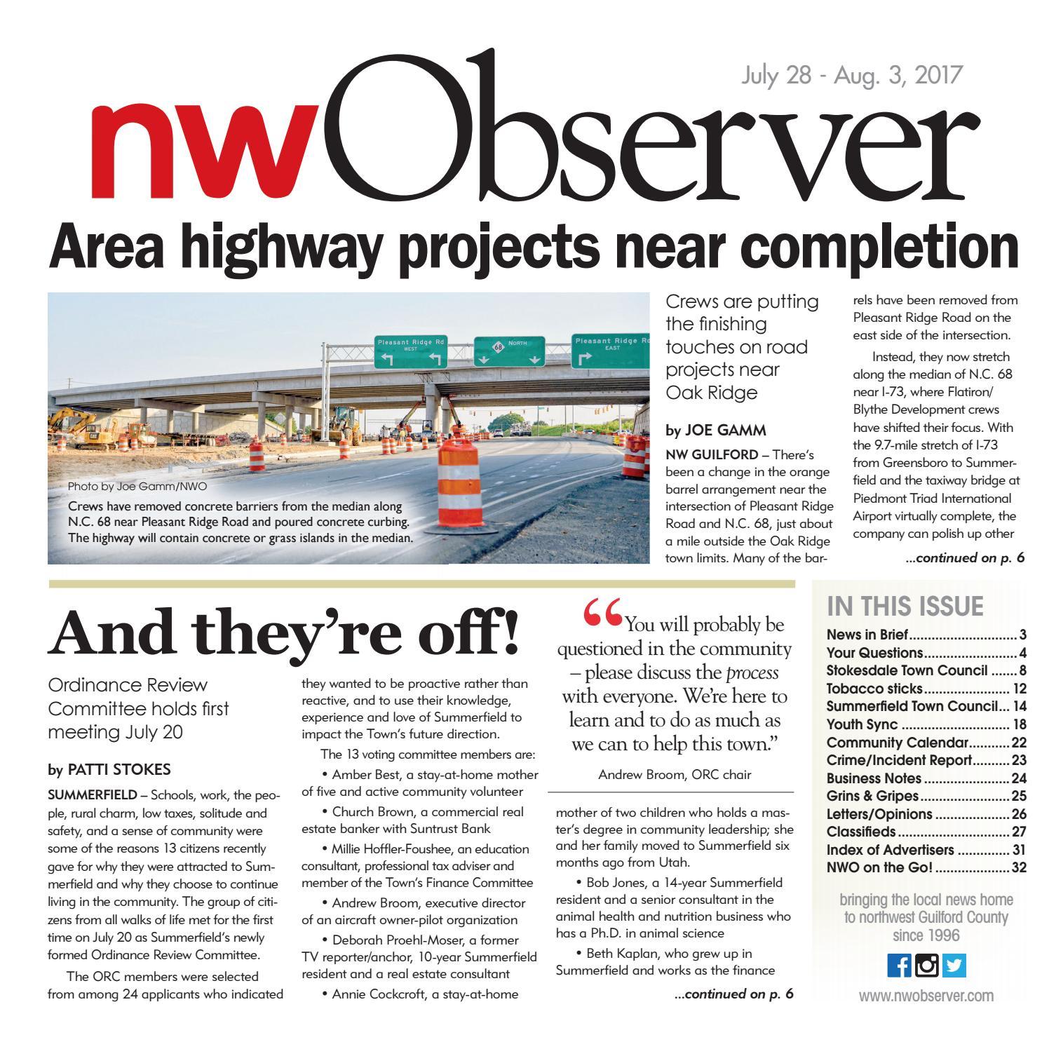 Northwest observer july 28 aug 3 2017 by pscommunications northwest observer july 28 aug 3 2017 by pscommunications issuu 1betcityfo Choice Image