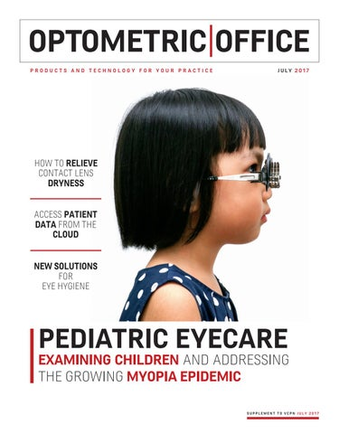 Optometric Office July 2017 by First Vision Media Group - issuu c27d51e8235c