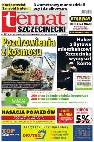 762 By Temat Szczecinecki Issuu