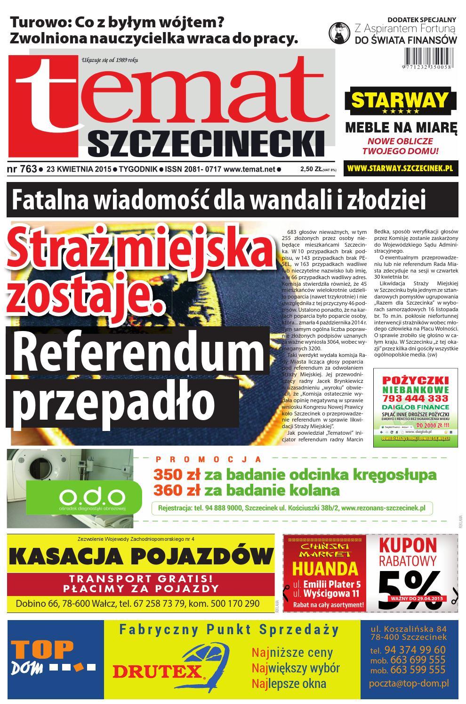 f4717b9496454a 763 by Temat Szczecinecki - issuu