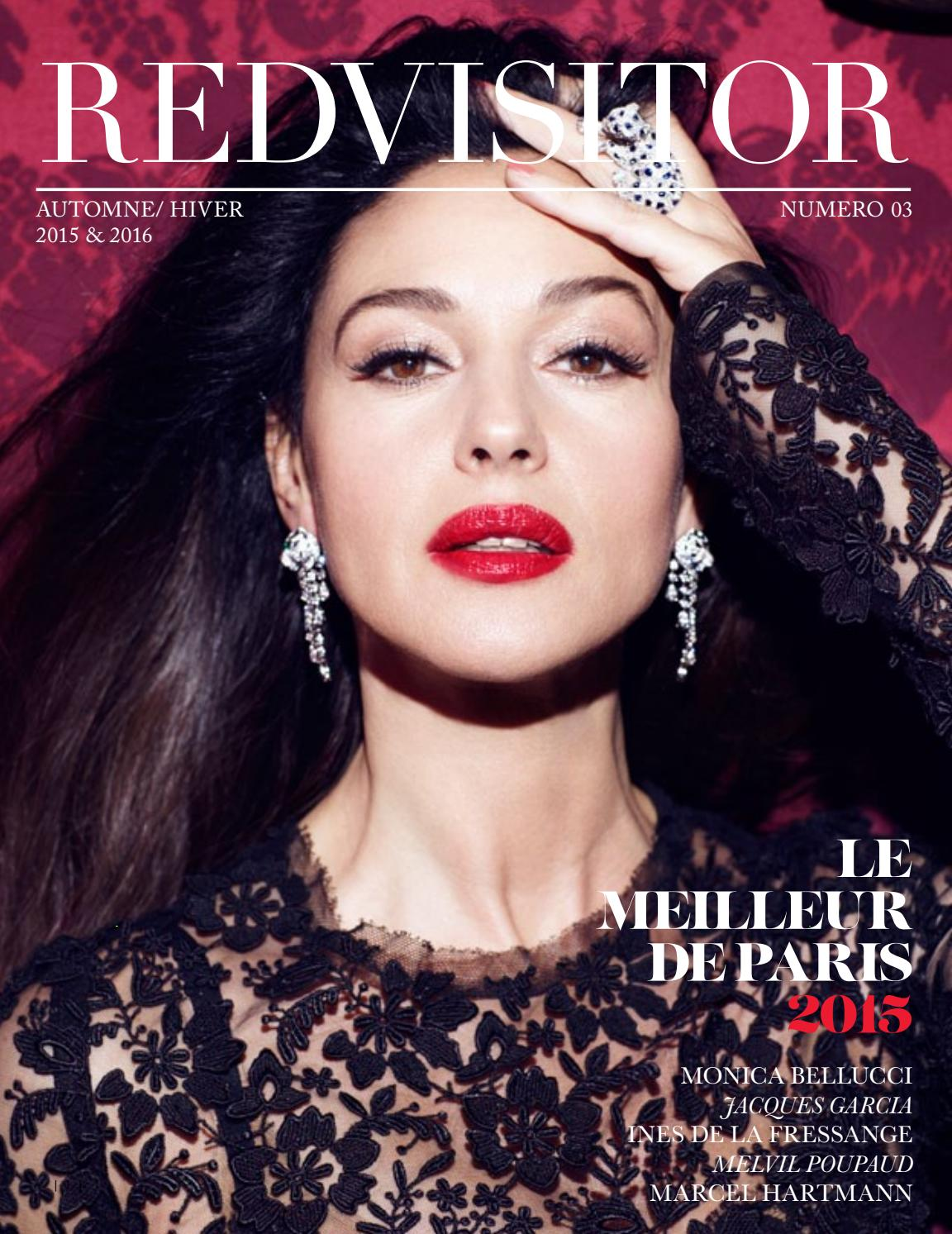 RedVisitor Issue 3 - French Version by Kimberley McLoughlin - issuu 5d1fec44eab4