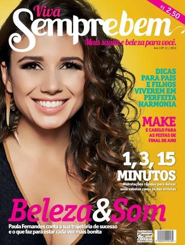 75805e039 11º Edição - Revista Sempre Bem by Pague Menos - issuu