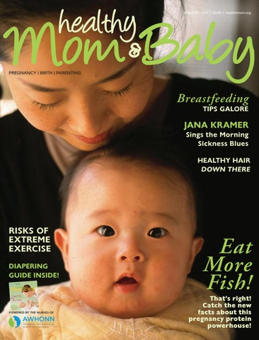 f4de41e9cc Healthy Mom Baby  Issue 22. Healthy Mom Baby is powered by the nurses of ...