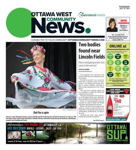 57abf3804d Ottawawest072717 by Metroland East - Ottawa West News - issuu