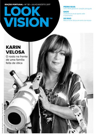 1555fe512 Lookvision58 by LookVision Portugal - issuu