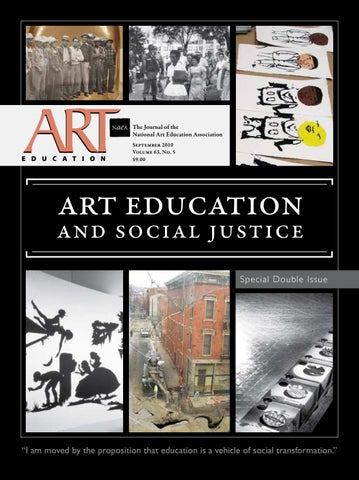 The journal of the national art education association september the journal of the national art education association september 2010 volume 63 no 5 900 fandeluxe Gallery