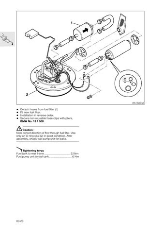Manual For Bmw 1100rt