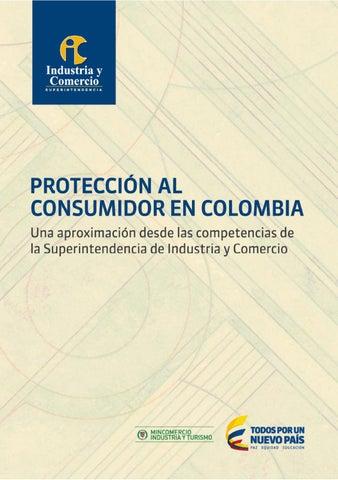 Protección al consumidor en colombia julio 27 2017 by ...
