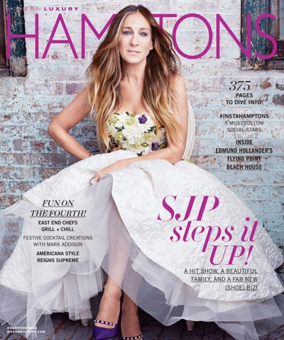 50087329b5e1 Hamptons - 2017 - Issue 3 - 6-30-2017 (Independence Day) - Sarah ...