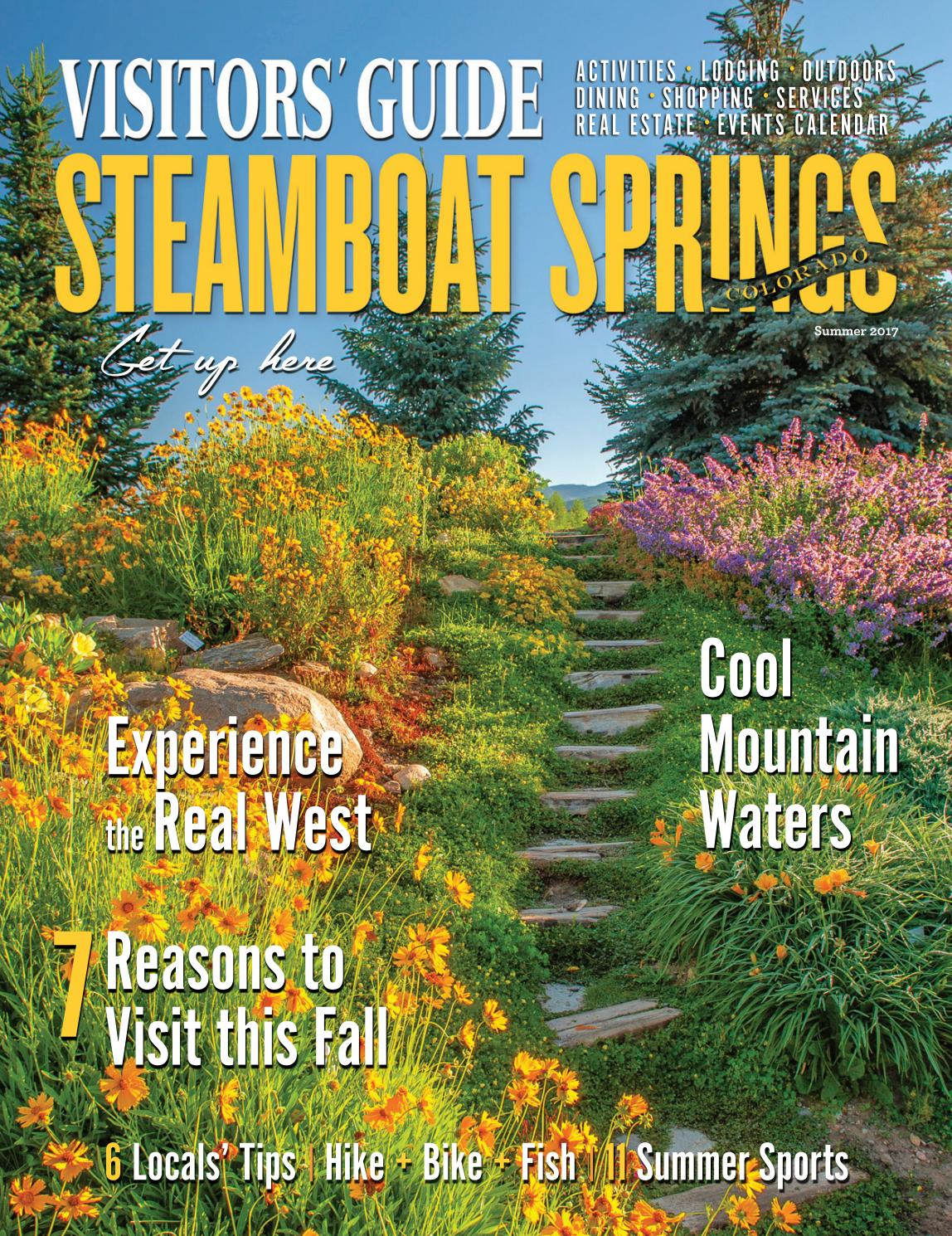 shop majestic home goods red plantation floral square.htm steamboat springs visitors  guide summer 2017 by steamboat springs  steamboat springs visitors  guide