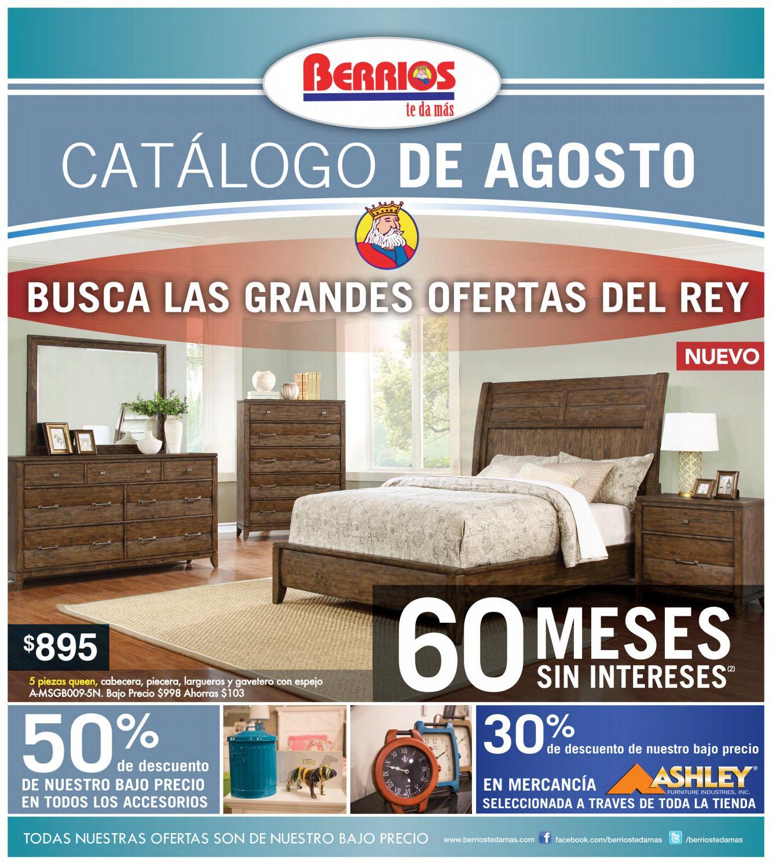 Koper Shopper 070417 By Koper Furniture Issuu # Muebles Berrios Pr