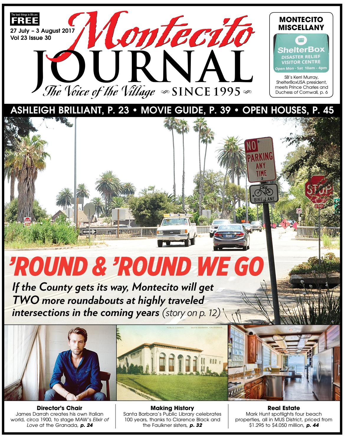 Round    Round We Go by Montecito Journal - issuu 3772d1505da6e