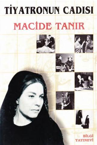4e43494021904 Macide Tanır: Tiyatronun Cadısı by blackauge - issuu