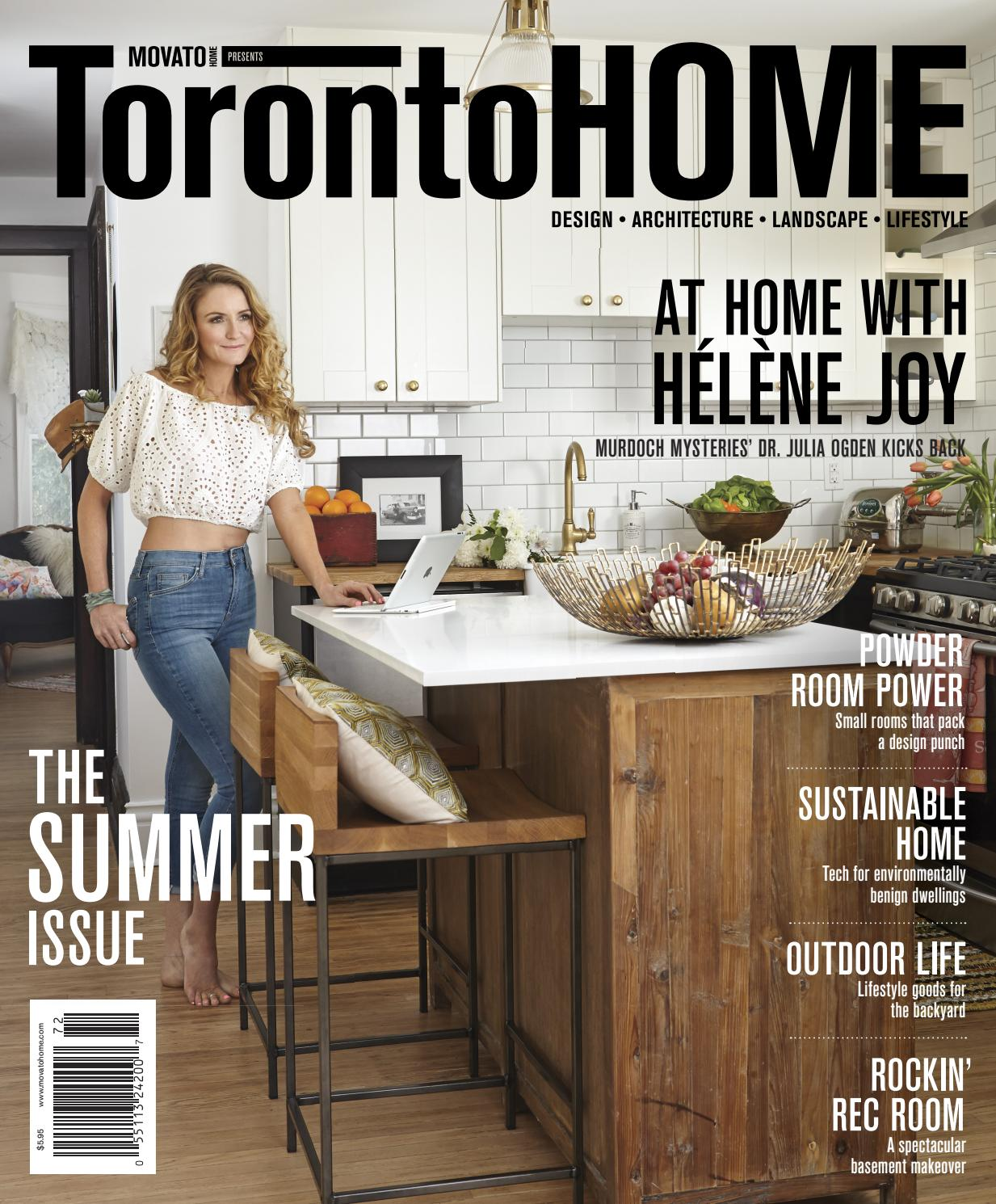 Toronto Home Summer 2017 By Home In Canada Design