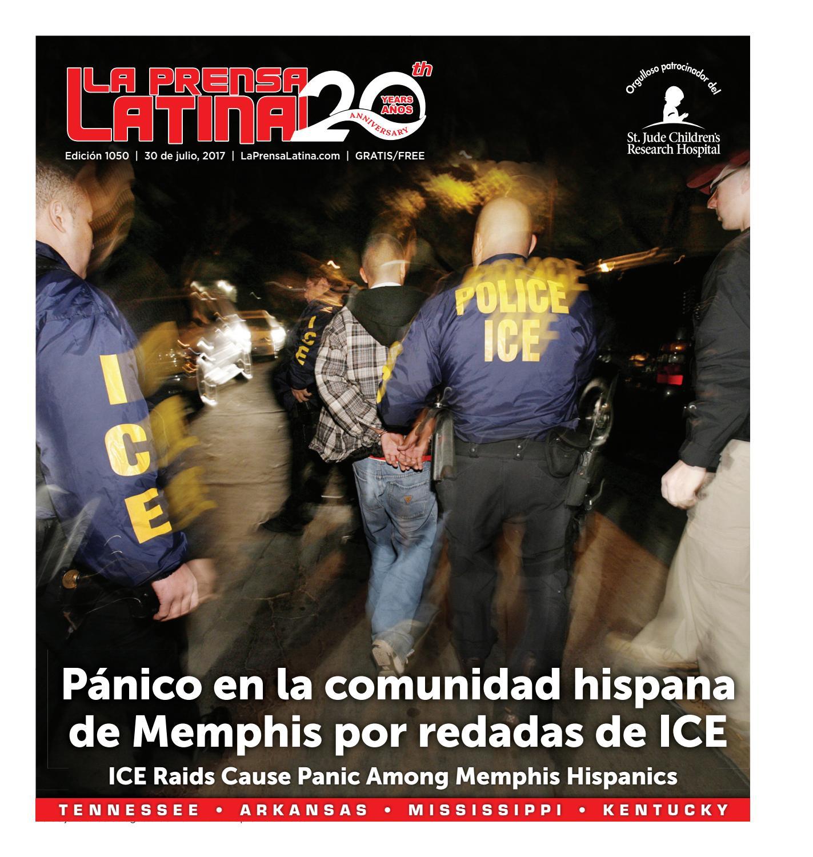 La Prensa Latina 1 56 07 30 17 by La Prensa Latina - issuu 9659a07ff4b56
