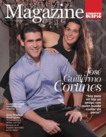 Magazine padres julio 2017 by El Nuevo Diario - issuu 26872159ad41