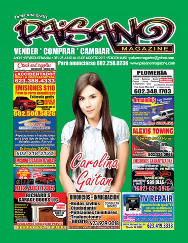 17840da25c Edit 450 by Paisano Mgzn Phoenix - issuu