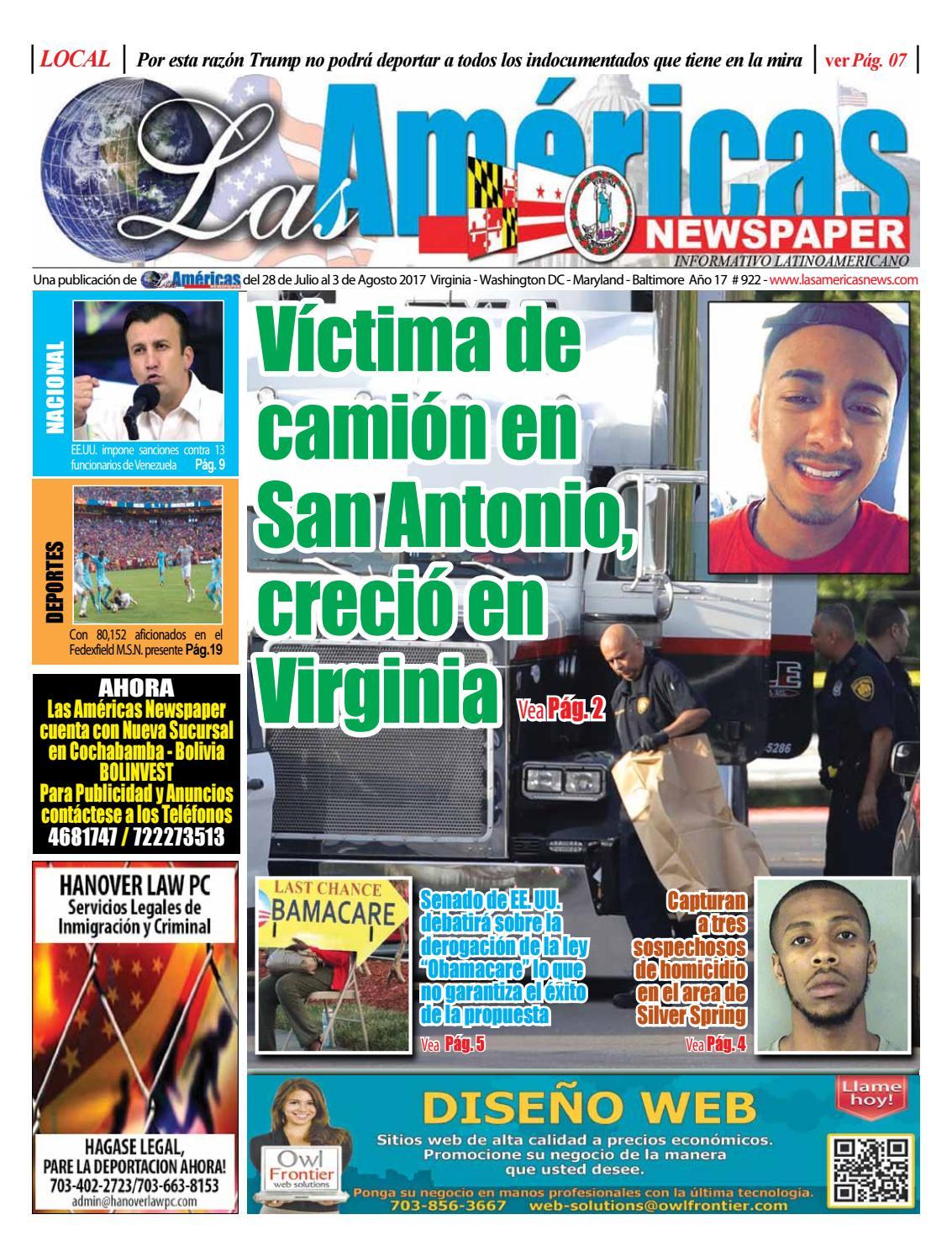Víctima de camión con inmigrantes en San Antonio creció en Virginia ...