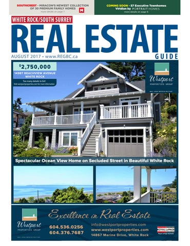 august 2017 white rock and south surrey real estate guide by metro rh issuu com