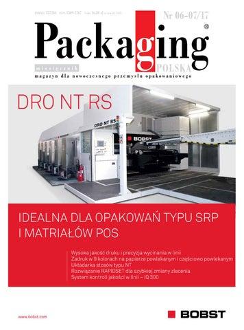 33c1a904f355f Packaging Polska 06-07/2017 by Redakcja EMG - issuu