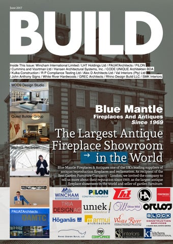 Build june 2017 by ai global media issuu page 1 malvernweather Images
