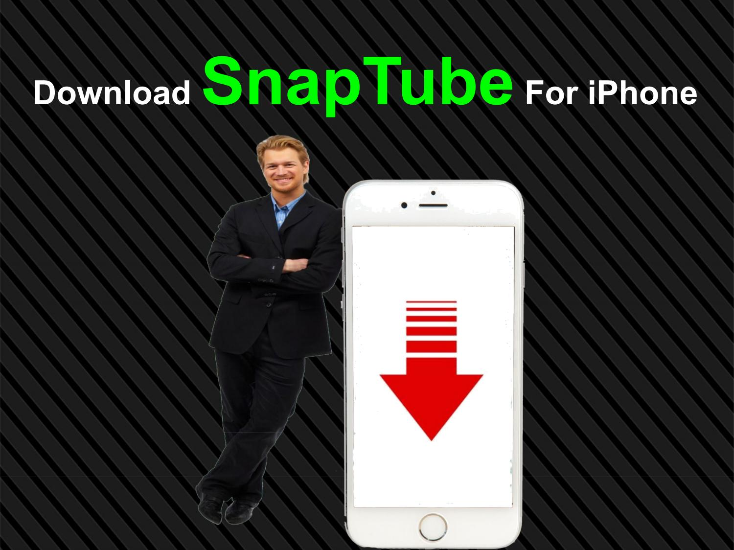 telecharger snaptube apk iphone