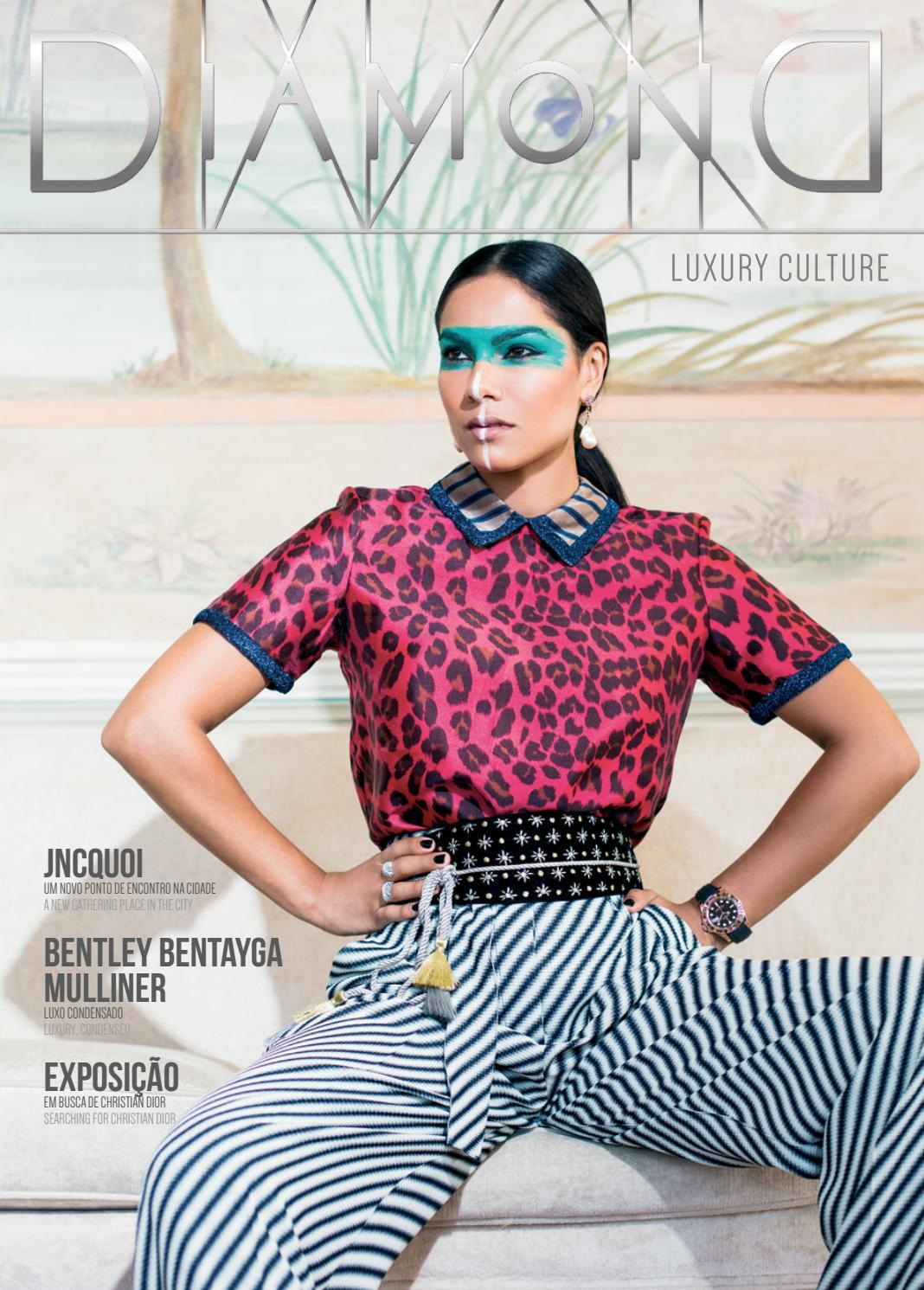 2c190852823 DIAMOND Luxury Culture Magazine  12 by DIAMOND Luxury Culture Magazine -  issuu