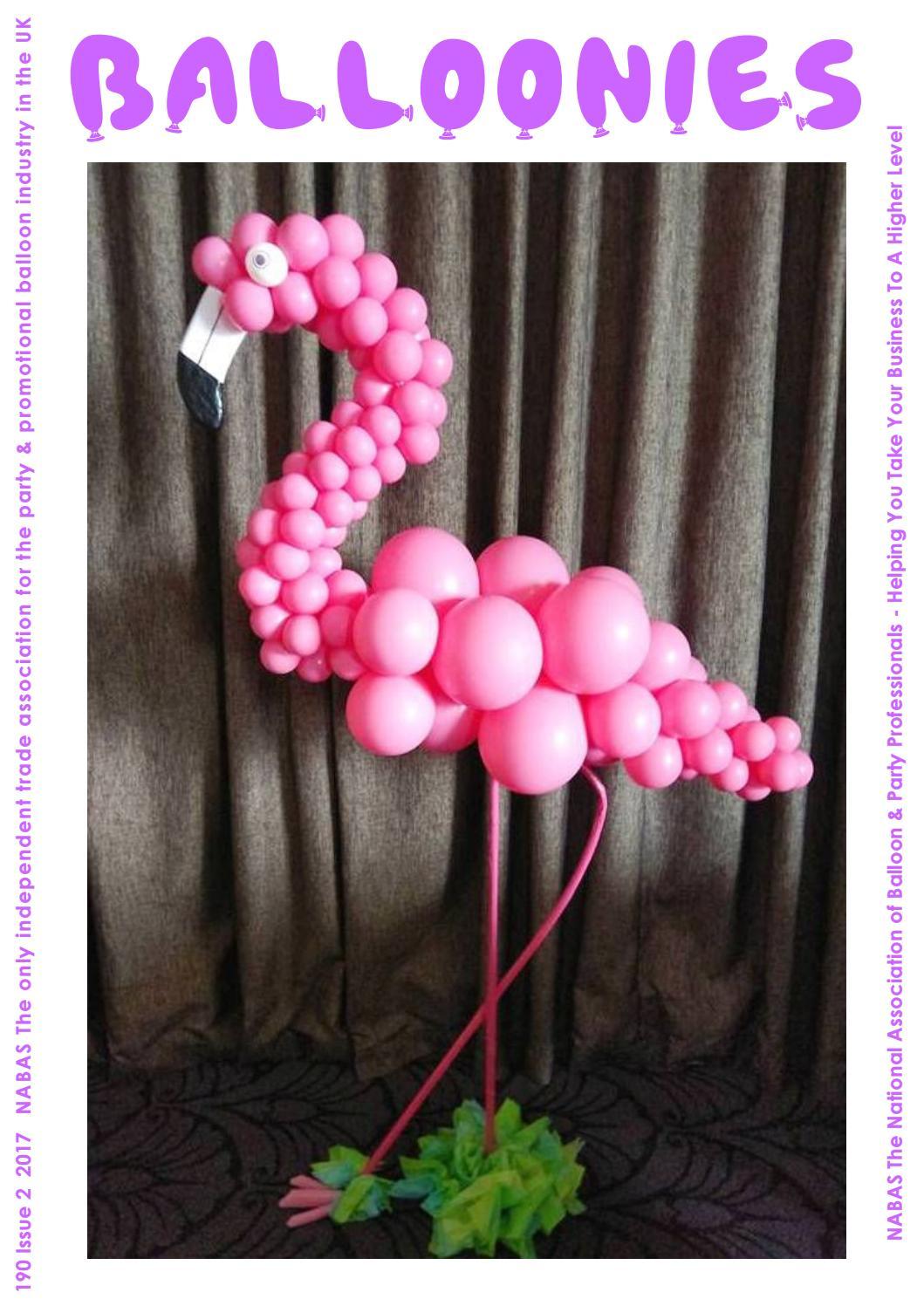 Go Balloonies