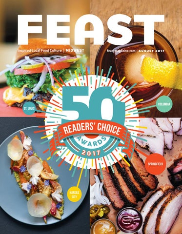678d3733562 August 2017 Feast Magazine by Feast Magazine - issuu