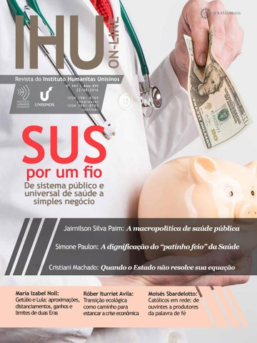 Ihuonlineedicao491 by  ihu - issuu 4779cd8c1a