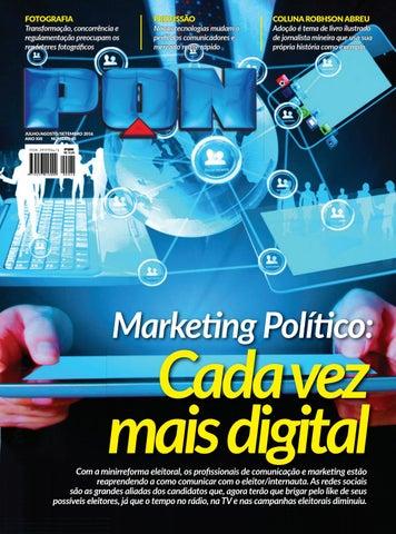 96a0f90f50a PQN 40 by Revista PQN - issuu