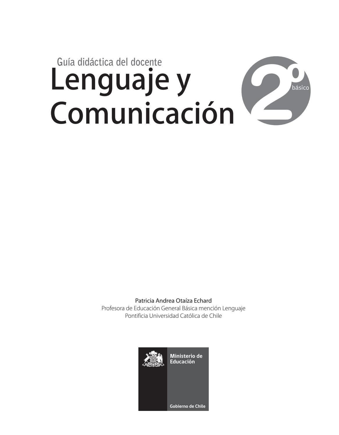 2° docente by María Paz Acevedo - issuu