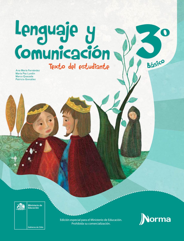dfea1bc0c0 3° estudiante by María Paz Acevedo - issuu