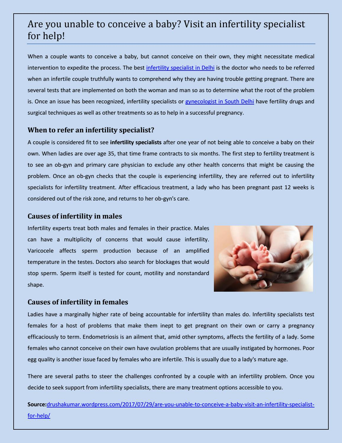 How to Prevent Infertility Problems from Affecting Your Marriage How to Prevent Infertility Problems from Affecting Your Marriage new photo