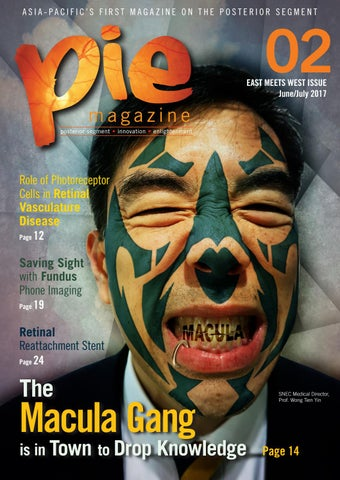 PIE Magazine Issue #2: The ebook version by Media MICE - issuu