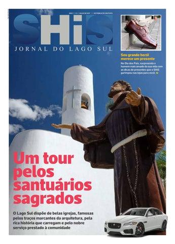 Quinta Edição SHiS Jornal do Lago Sul by SHiS Jornal do Lago Sul - issuu f832c12fa3