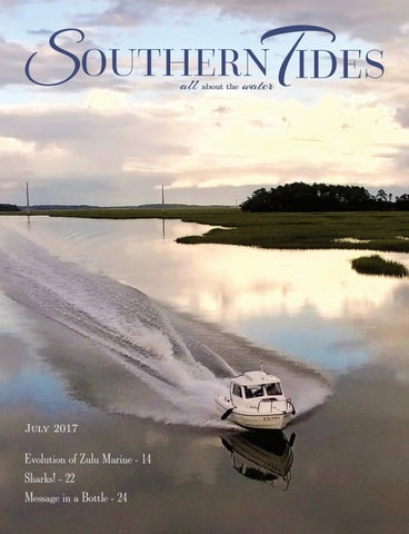 Southern Tides July 2017 By Southern Tides Magazine Issuu