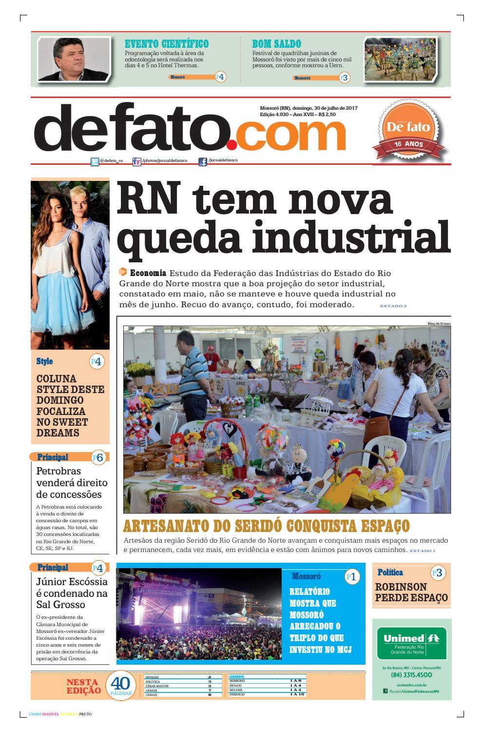 Jornal de Fato by Jornal de Fato - issuu 1357c7c255