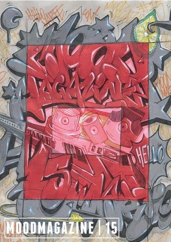 Custodia Samsung Galaxy S5 Classico Nero Bianco Sfumato Graffiti