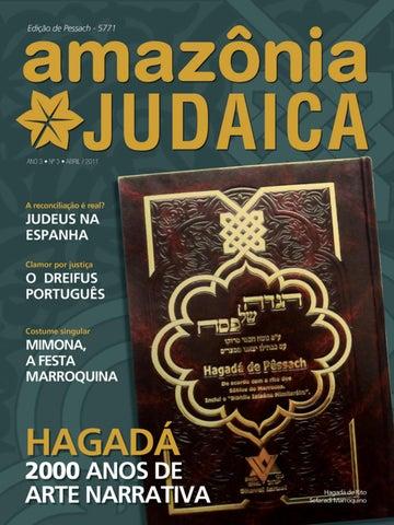 Amazônia Judaica - N.03/2011
