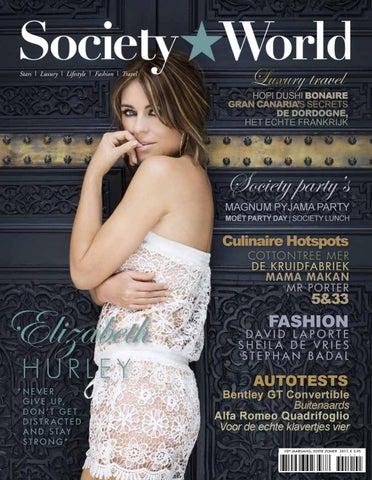 07eb28a0c492be Society World - Zomer 2017 by Society World - issuu