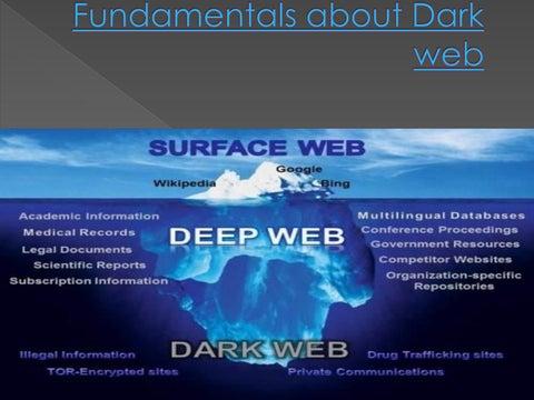 Dark web by layerpoint - issuu