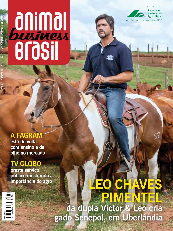 c4fec59b0d Animal Business Brasil 31 by SNA - Sociedade Nacional de Agricultura - issuu